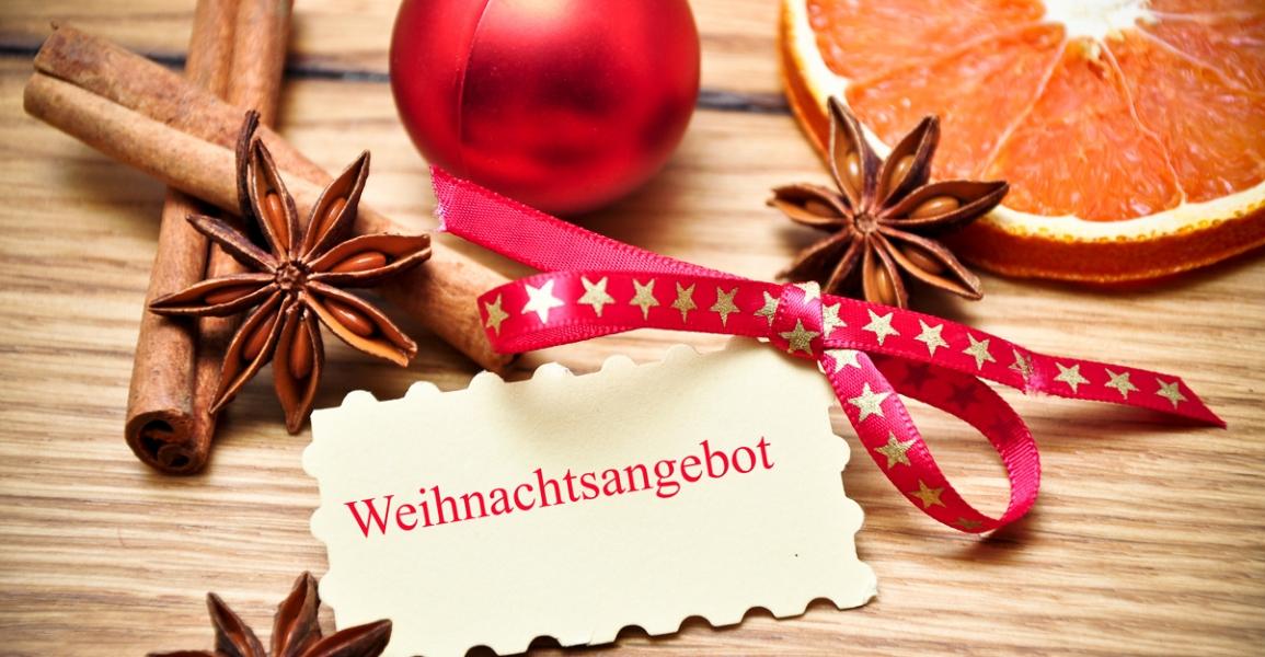 Weihnachtsspezial