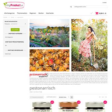 Verkauf von Pestonarrisch auf myProduct